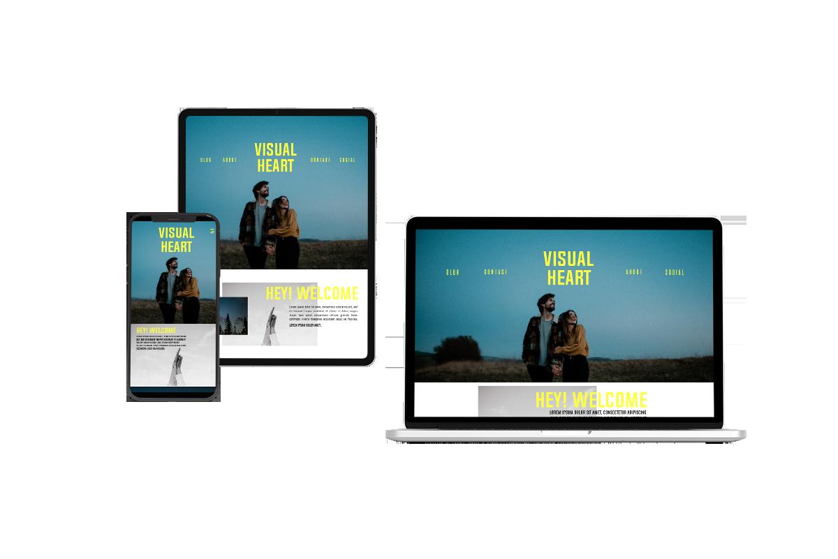 Polyluchs_Webdesign_Webdesigner_Homepage_Design